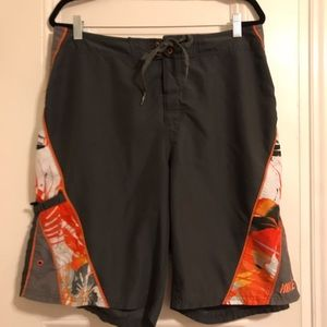 Nike Men's Swim Shorts. Size 34.